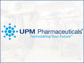 UPM Pharmaceuticals - Contract Manufacturing Organization